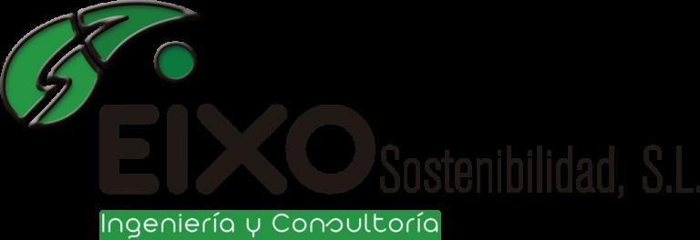 EIXO SOSTENIBILIDAD: ingeniería y consultoría ambiental y energética